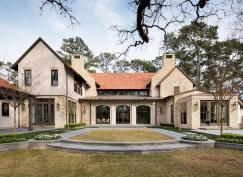 Traditional Architecture in Houston TX