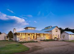 Oak Road - A Houston TX Residential Architecture Project