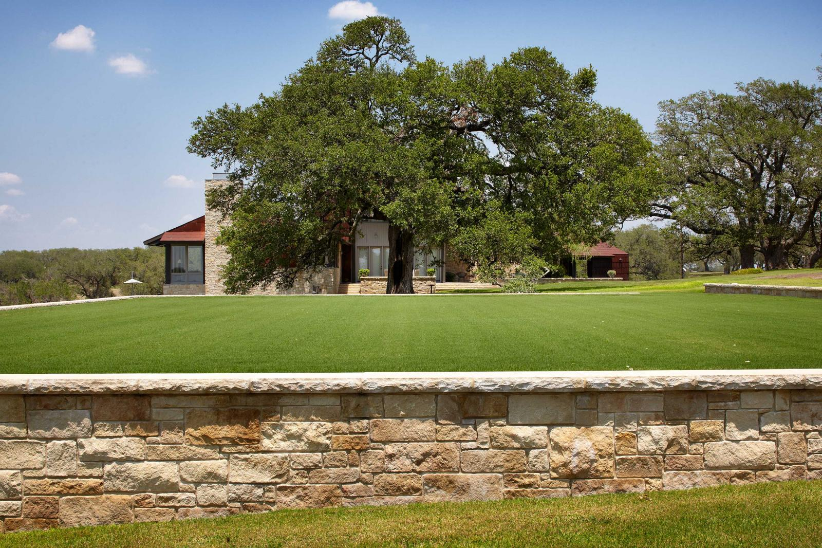 Houston Country Residential Architecture